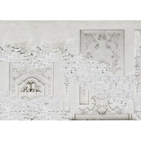 Stucco Wall Deco I Decor Mural Vendu Au M2