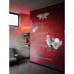 Live at Ease Wall and Deco I Décor mural vendu au m2