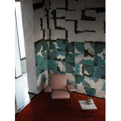 A Vivre Wall&Deco I Décor mural vendu au m2